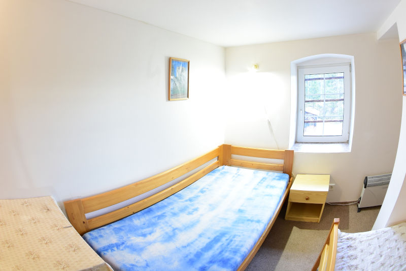 U Josefů apartmán číslo 3